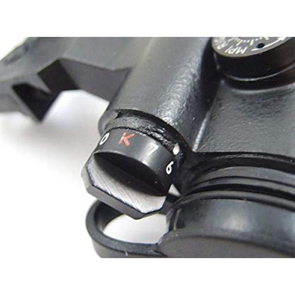 Kalinka Optics Rifle Scope 3 Kalinka Optics PK-01VS Red Dot, Low Profile Ak