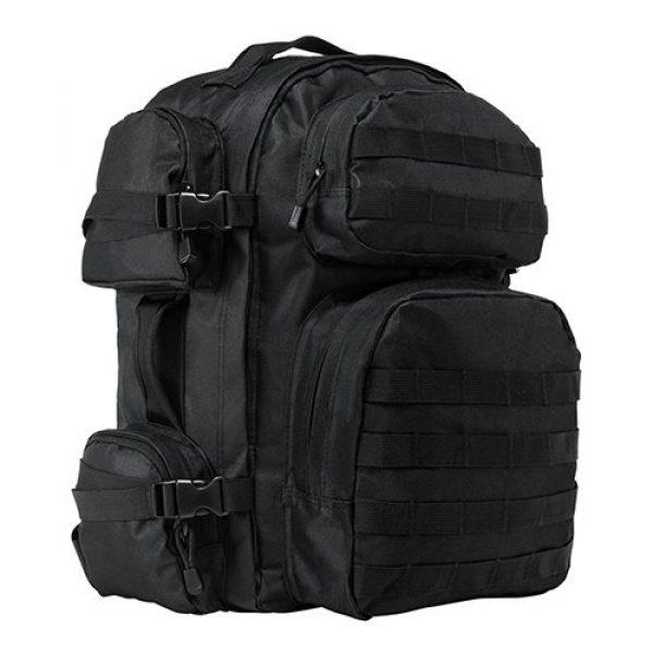 NcSTAR Tactical Backpack 1 VISM by NcStar Tactical Back Pack