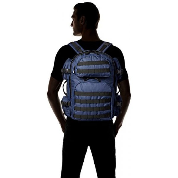 NcSTAR Tactical Backpack 5 NC Star VISM Tactical Backpack