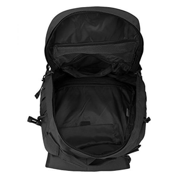 G4Free Tactical Backpack 6 G4Free Tactical Molly Army Backpack Assault Rucksack Bug Out Bag 40L