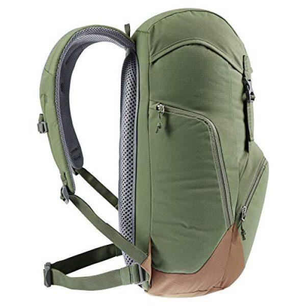 Deuter Tactical Backpack 3 Deuter Walker 24, Blue, One Size