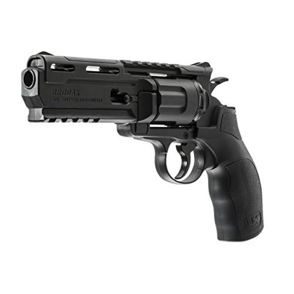 Umarex Air Pistol 3 Umarex Brodax BB Revolver air Pistol