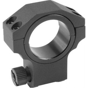 BARSKA Rifle Scope Ring 1 BARSKA 30mm X-High Ruger Style with 1-Inch Insert Riflescope Ring