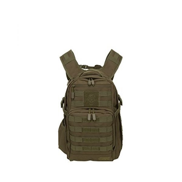 SOG Specialty Knives Tactical Backpack 2 SOG Ninja Tactical Day Pack