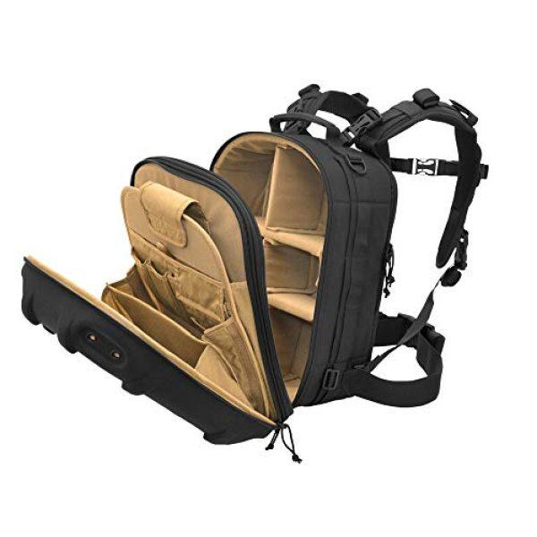 HAZARD 4 Tactical Backpack 4 Hazard 4 Grill(TM) Hard-Molle Photo Pack