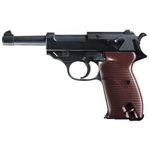 Umarex Air Pistol 1 Umarex Walther P38 .177 Caliber BB Gun Air Pistol