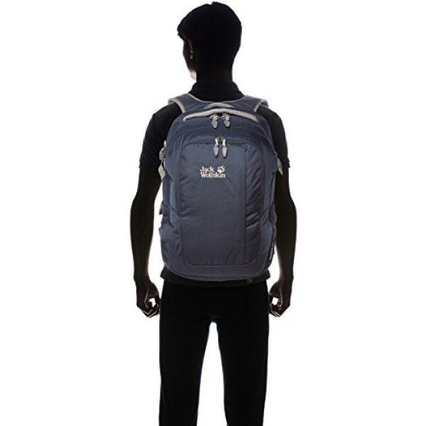 Jack Wolfskin Tactical Backpack 5 Jack Wolfskin Jack. Pot De Luxe Rucksack, Night Blue, 32 L