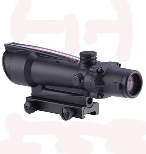 Trumci Rifle Scope 1 Trumci 3.5x35 Red Dot Scope