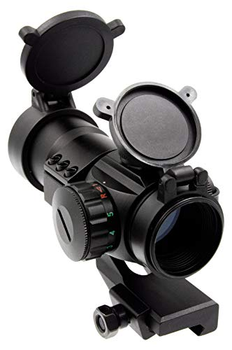 Survival Land Rifle Scope 4 Survival Land Z-1 Red & Green Dot Sight/Tactical Reflex Micro-dot Scope
