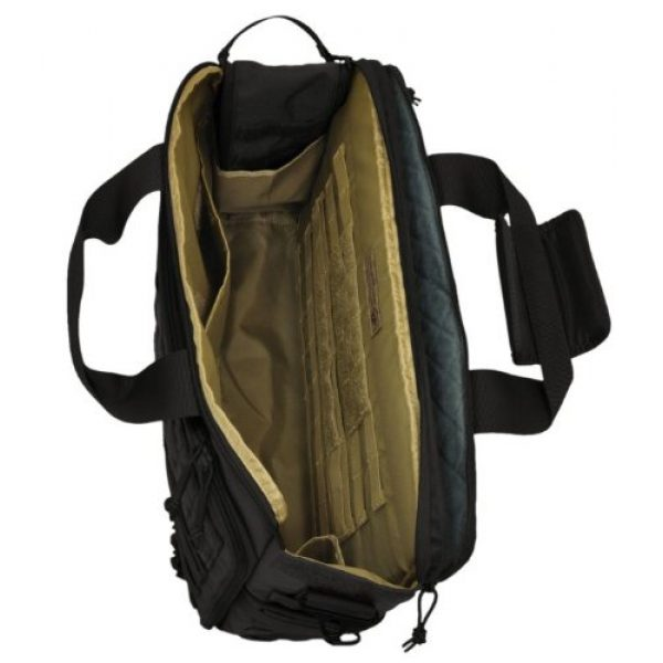 HAZARD 4 Tactical Backpack 5 HAZARD 4 Ditch(TM) 2020 Version: Laptop Soft-Briefcase/Go-Bag w/MOLLE