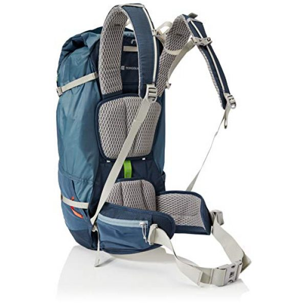 VAUDE Tactical Backpack 2 VAUDE Zerum 38 LW Backpack Ultra Lightweight Trekking & Hiking Multi Day Travel