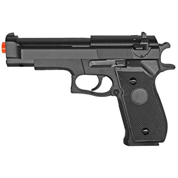HFC Airsoft Pistol 1 ha-106 spring airsoft handgun(Airsoft Gun)