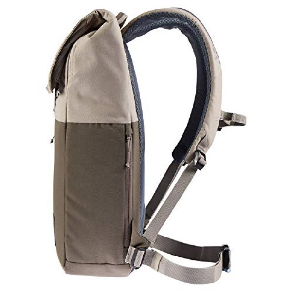 Deuter Tactical Backpack 6 Deuter UP Seoul - Stone/Pepper
