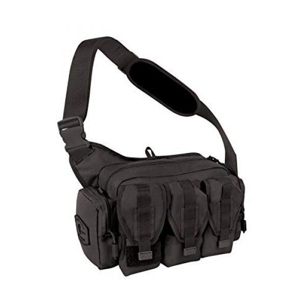 SOG Specialty Knives Tactical Backpack 1 SOG Responder Bag, 11.5-Liter Storage