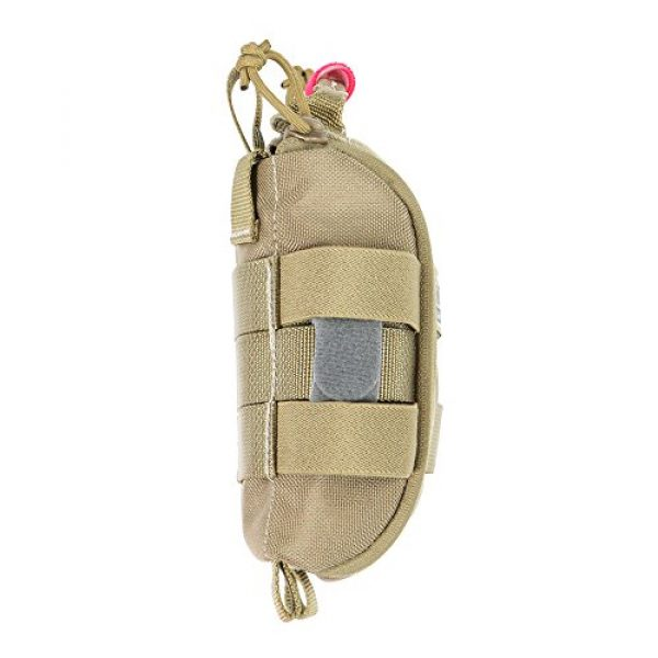 VANQUEST Tactical Backpack 4 VANQUEST FATPack 4x6 (Gen-2) First Aid Trauma Pack
