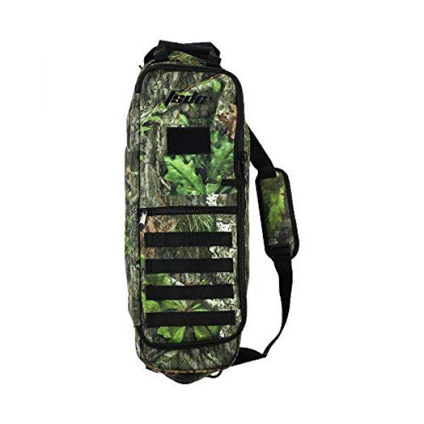 FSDC Tactical Backpack 1 FSDC CARETAKER Mossy Oak Obsession Takedown Bag Gen II
