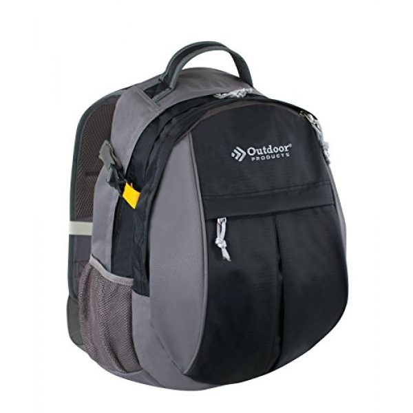 Outdoor Products Tactical Backpack 1 Outdoor Products Traveling