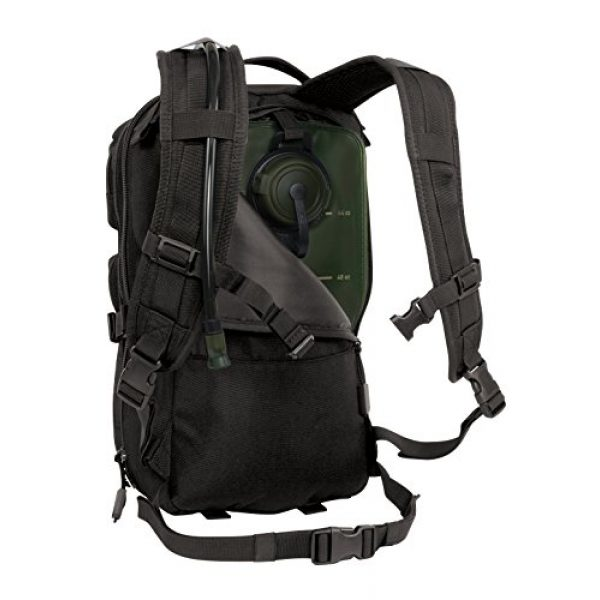 SOG Specialty Knives Tactical Backpack 4 SOG Opcon Hydration Day Pack with 2-Liter Reservoir, 18.2-Liter Storage