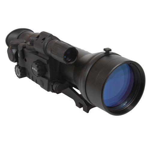 Sightmark Rifle Scope 3 Sightmark Night Raider 3x60 Night Vision Riflescope