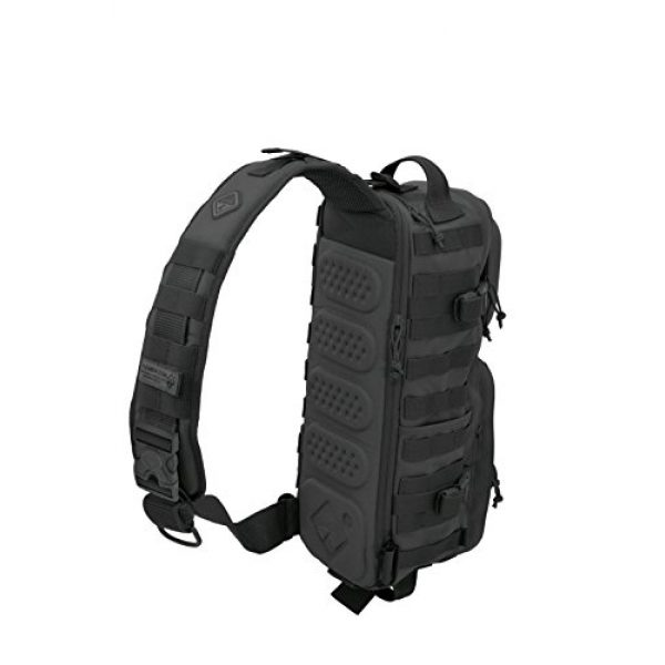 HAZARD 4 Tactical Backpack 5 Plan-B(TM) '17 Go-Bag Thermo-Cap Sling by Hazard 4(R)