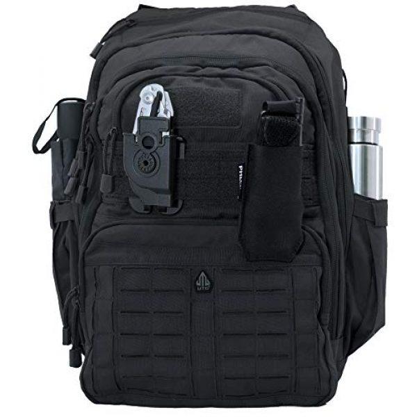UTG Tactical Backpack 5 UTG Overbound Pack