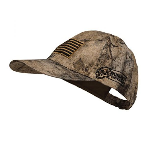 VooDoo Tactical Tactical Hat 1 VooDoo Tactical Men's Army