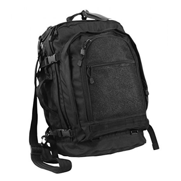 Rothco Tactical Backpack 1 Rothco Move Out Tactical Travel Backpack