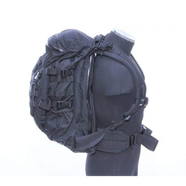 ForceProtector Gear Tactical Backpack 4 ForceProtector Gear FPG Marauder Pack