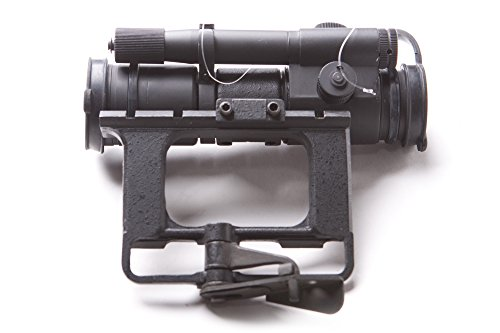 BelOMO Rifle Scope 2 Belomo Red Dot Scope Russian Collimator Sight Weatherproof PK-01V PK-01 V