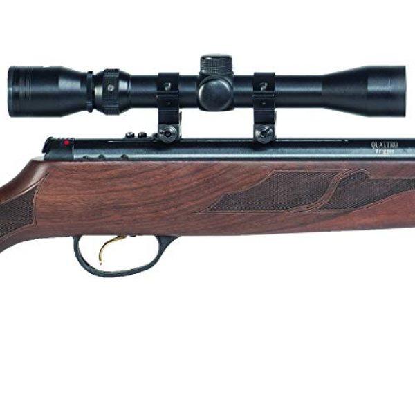 Hatsan Air Rifle 3 Hatsan 95 Air Rifle Combo, Vortex Gas Spring air Rifle