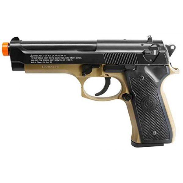 Sportsman Supply Inc. Airsoft Shotgun 5 Sportsman Supply Inc. Crosman Recon S32P Shotgun Air Soft Kit
