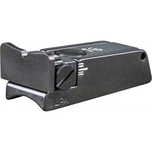FUSION Rifle Sight 1 FUSION Rifle/Shotgun Rear Sight - Adjustable Bar-08