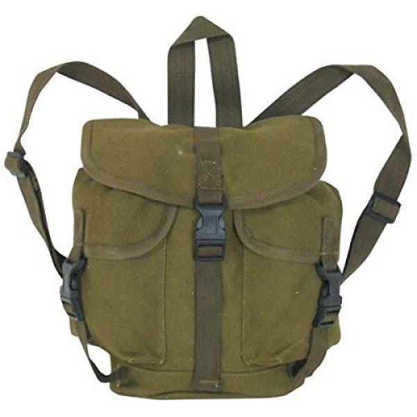 Fox Outdoor Tactical Backpack 1 Fox Outdoor Products German Style Alpine Rucksack
