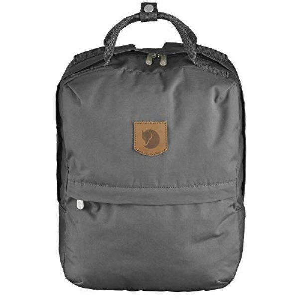 Fjallraven Tactical Backpack 3 Fjallraven - Greenland Zip Large