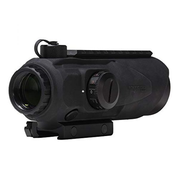 Sightmark Rifle Scope 4 Sightmark Wolfhound 3x24 HS-223 Prismatic Weapon Sight