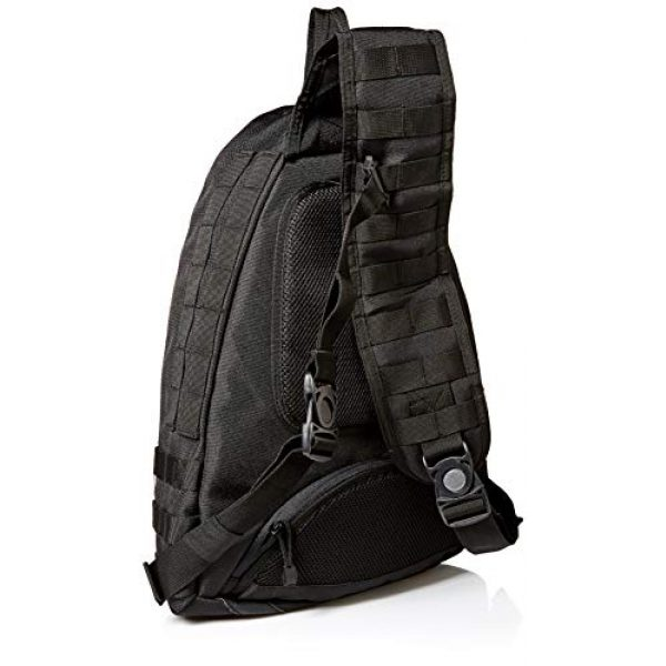5ive Star Gear Tactical Backpack 2 5ive Star Gear Sling Bag 5SG Agility