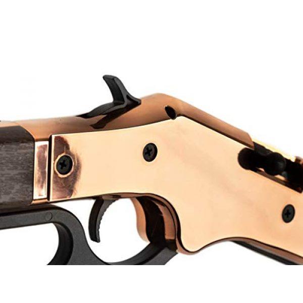 Barra Air Rifle 6 Barra Airguns 1866 Air Rifle Rosie Bundle Kit .177 Cal Pellet and BB Gun for Kids and Youth