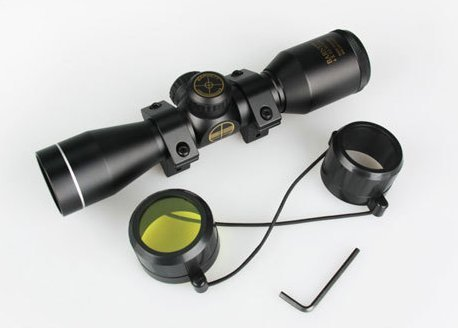 Barnett Crossbow Crossbow Scope 4 New Arrival Tactical 4 x 32 Air Rifle Optics Sniper Scope Reviews Sight Hunting Scopes