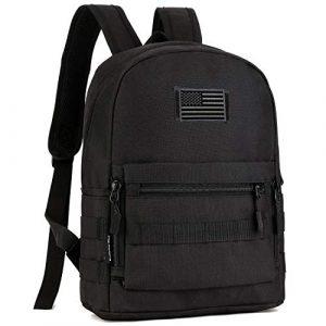 ArcEnCiel Tactical Backpack 1 ArcEnCiel Kid's Tactical Backpack with Patch