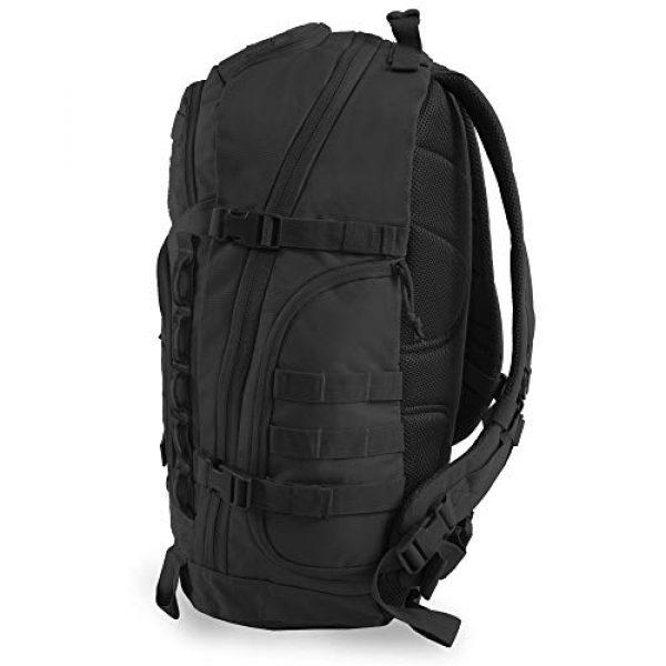 HIGHLAND TACTICAL Tactical Backpack 2 HIGHLAND TACTICAL Foxtrot