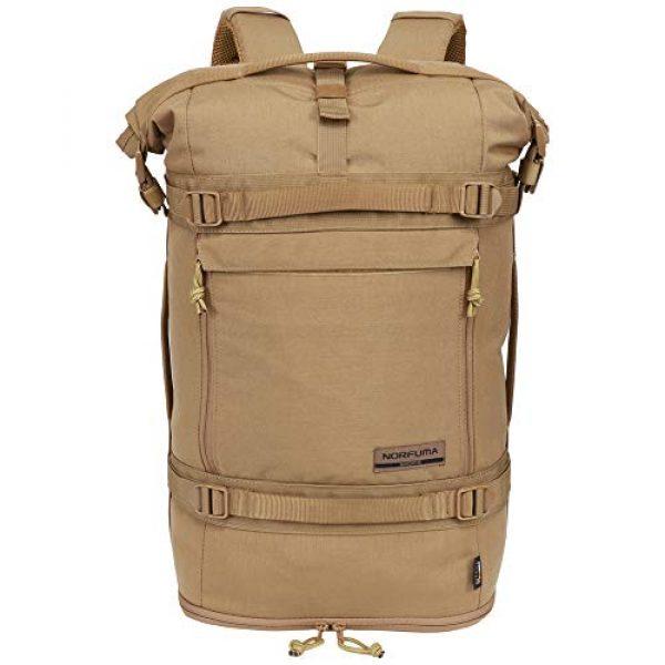 Norfuma Tactical Backpack 1 Norfuma Outdoor Tactical Hiking Camping Cycling Rack Bag Hydration Bag 36L-45L