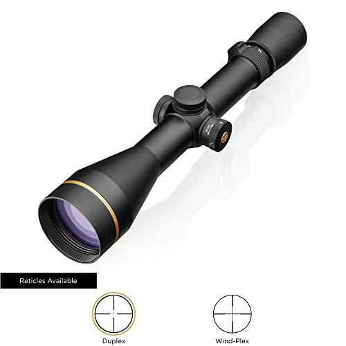 Leupold Rifle Scope 1 Leupold VX-3i 4.5-14x50mm Side Focus Riflescope, 30mm Side Focus - Duplex (170709) (170709)