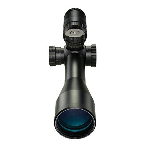 Nikon Rifle Scope 2 Nikon M-Tactical 3-12x42SF Matte MK1-MOA