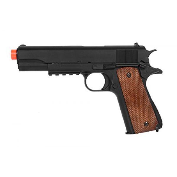 Well Airsoft Pistol 2 Well P361 Airsoft Spring Pistol BB Gun 1911 Pistol