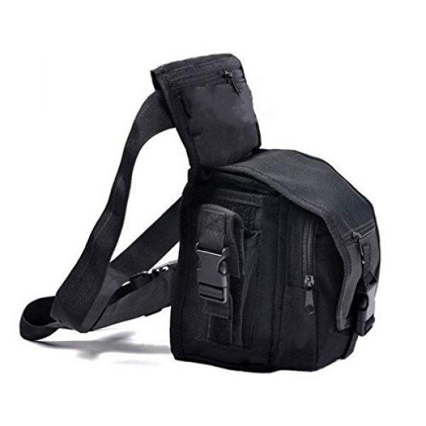 BootKitchenTan Tactical Backpack 4 BootKitchenTan Military Tactical Drop Leg Bag Tool Fanny Thigh Pack Leg Rig Utility Pouch Military Leisure Tactical Package