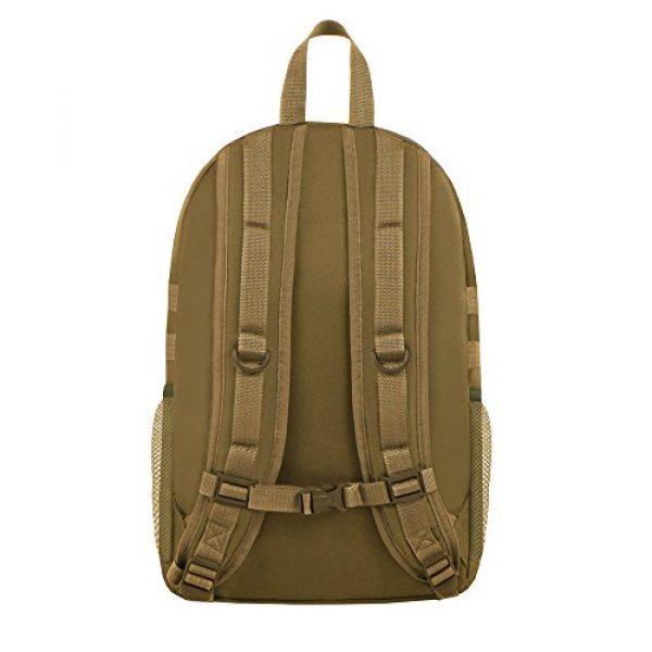 East West U.S.A Tactical Backpack 3 East West U.S.A RT509 Tactical Molle Sport Military Assault Rucksacks Hiking Trekking Bag