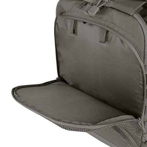 Condor Tactical Backpack 5 Condor Elite #111074 Frontier Outdoor Pack - Graphite
