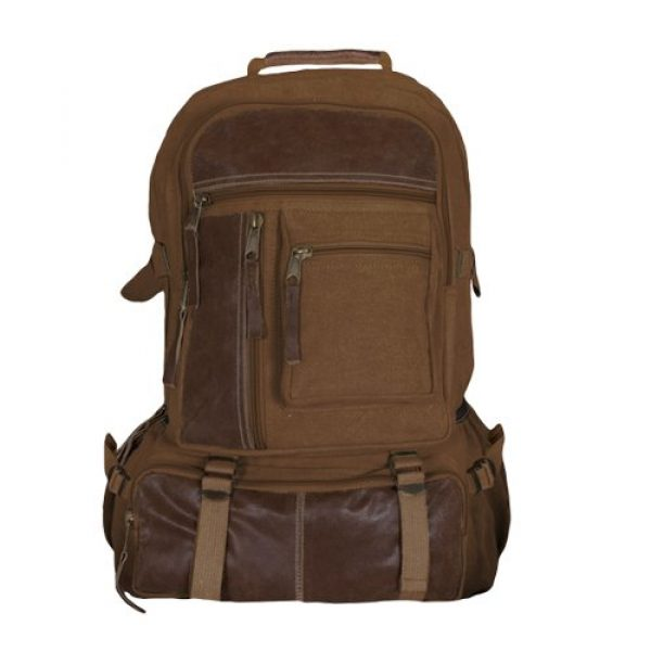 Fox Outdoor Tactical Backpack 1 Fox Outdoor Products Retro Cantabrian Excursion Rucksack