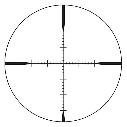 Nikon Rifle Scope 7 Nikon P-Tactical 3-9x40 Matte MK1-MOA