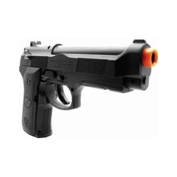 WG Airsoft Pistol 2 WG m9 co2 airsoft pistol(Airsoft Gun)